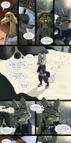 Savage Company   Page 214 - 215   'Loose Ends'