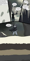 Savage Company | Page 216 - 223 | 'Loose Ends'