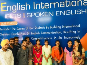 Spoken English Classes in Ambala Cantt by meenakshi786