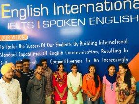 Spoken English Classes in Ambala Cantt by meenakshi786