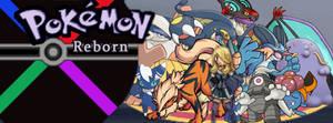 Pokemon Reborn Team Commemoration