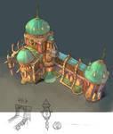 Inn design