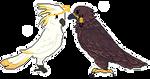 Bird Gfs by die-s