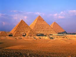 Egypt 2 by WandererAtHeart