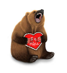 Teddy by Amateuritis