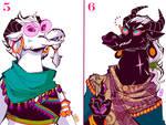 Orsi Colors 3