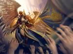 Angel of Conviction