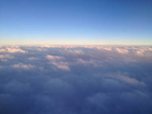 in air 8