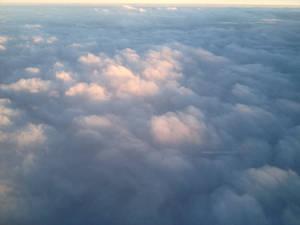 in air 10