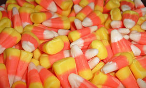 Candy corn by topazsky