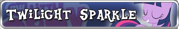 Twilight Sparkle Fan Button by Brony-Works