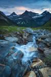 Dyar Falls by Jacob-Routzahn