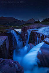Nocturnal Enlightenment by Jacob-Routzahn