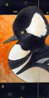 Klimt's Merganser