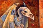 Second Bird Golem