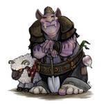 Farm Ogre