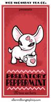 Predatory Peppermint Tea by ursulav