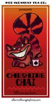 Cheshire Chai by ursulav