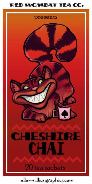 Cheshire Chai