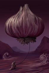 The Platypus's Garlic by ursulav