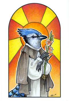Saint Azul