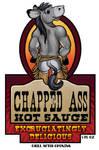 Chapped Ass Hot Sauce