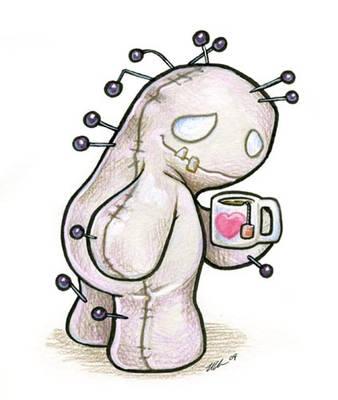 Voodoo Tea