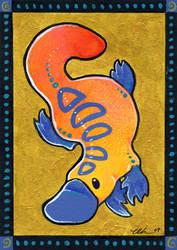 Vivid Platypus