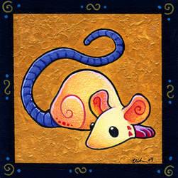 Vivid Mouse