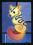 Vivid Fox