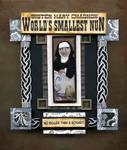 World's Smallest Nun
