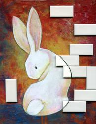 Gorman's Rabbit II by ursulav