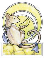 Rat Nouveau: Lemons