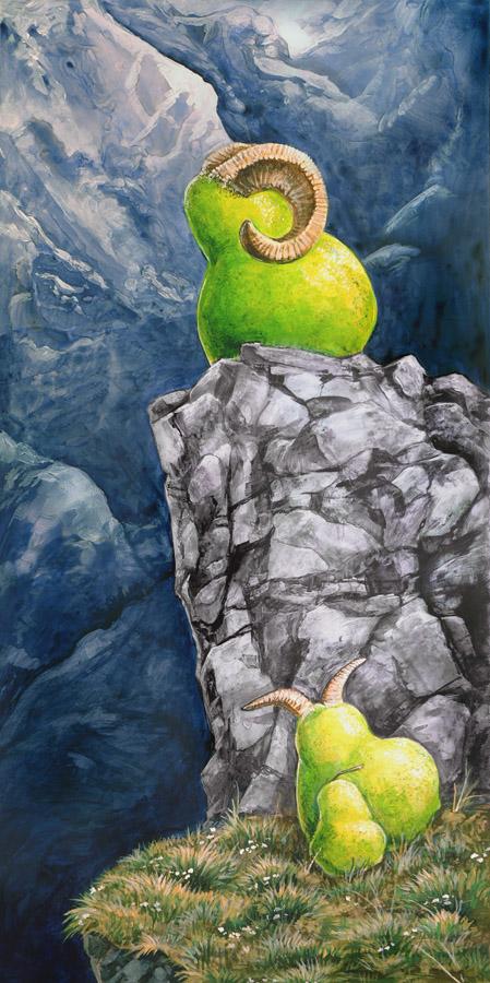 Bighorn Pears