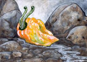 Habenero Slug by ursulav