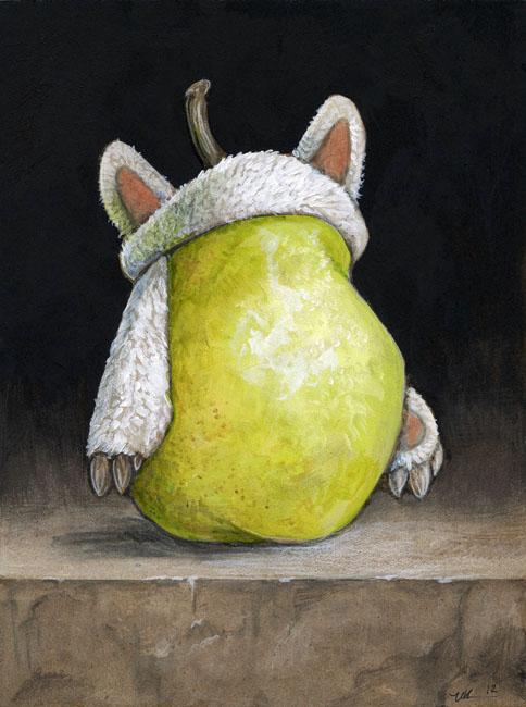 Fruitsuiter by ursulav
