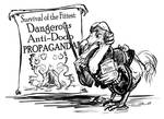 Anti-Dodo Propaganda