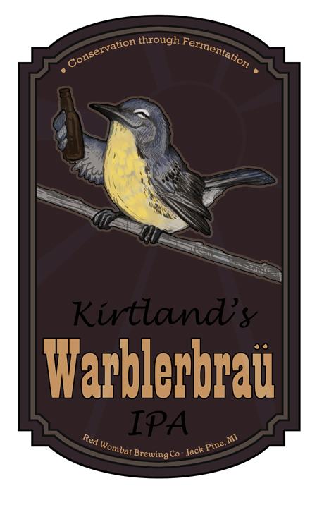 Warblerbrau by ursulav