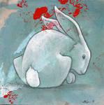 Slate Rabbit I