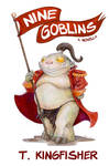 Nine Goblins Cover