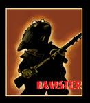 Hamster Propaganda