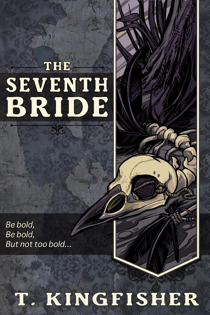 Bride The Seventh Of 5
