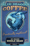 Blue Dragon Coffee