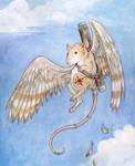 Metaphorical Pigeon Cover