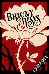 Bryony Alternate Cover by ursulav