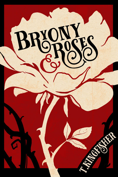 Bryony Alternate Cover