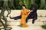 The Tigers Bride