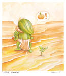 Little Squash by ursulav