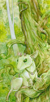 Mouse Dryad