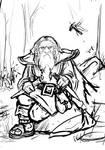 Dwarf Hammer